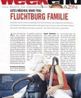 Weekend Magazin, 10.06.2011