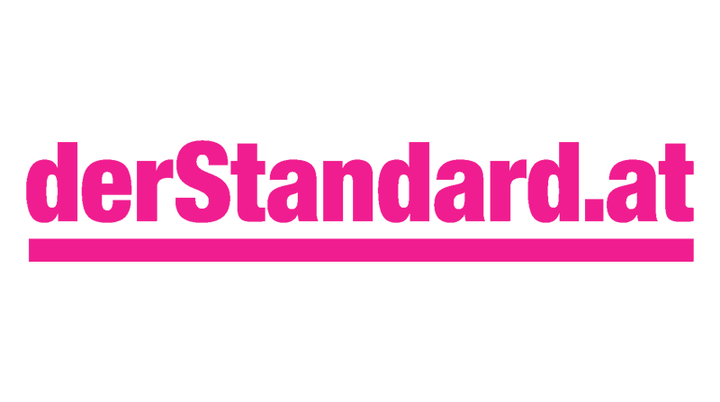 derstandard at logo