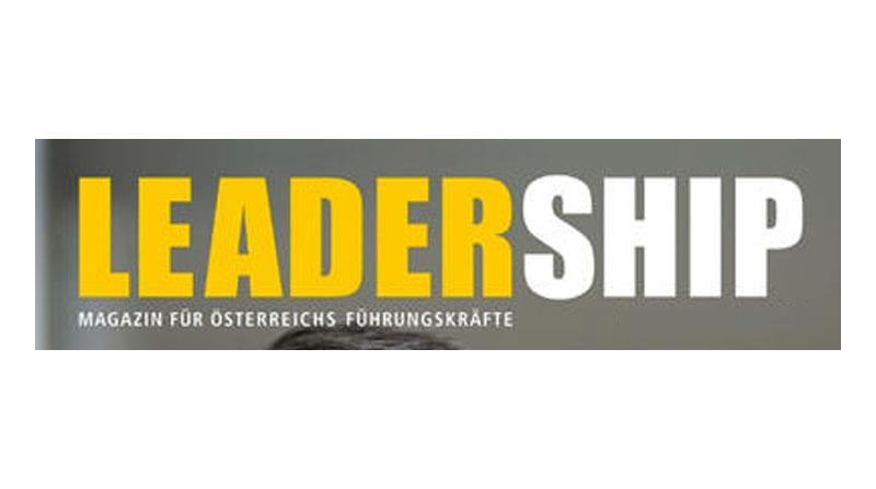 leadership magazin